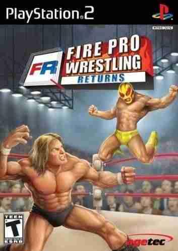 Descargar Fire Pro Wrestling Returns [English] por Torrent